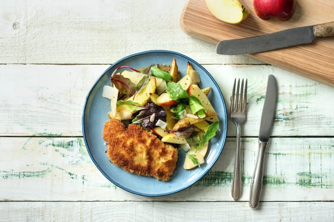German Recipes | HelloFresh
