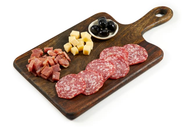 Quick meals - Charcuterie Board