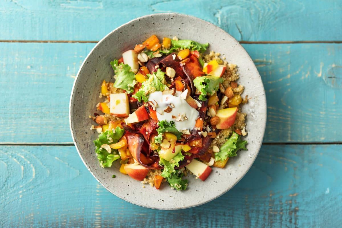 Kernig & gesund: Superfood-Salat