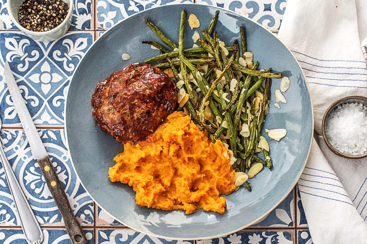 Meatloaf Balsamico