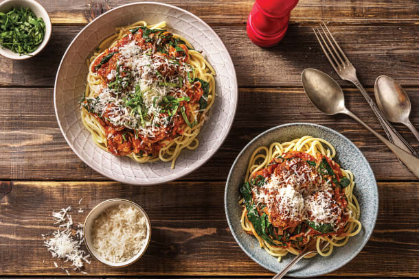 Italian-Style Beef Meatballs