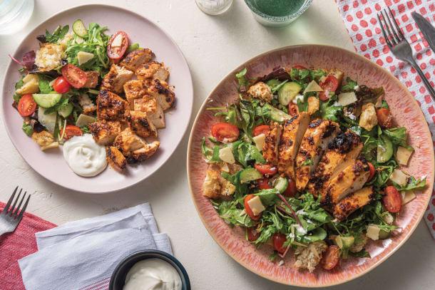 Quick Dinner Ideas - Red Pesto Baked Chicken