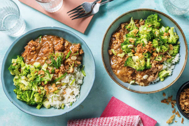 Quick Dinner Ideas - Beef and Broccoli Stir-Fry