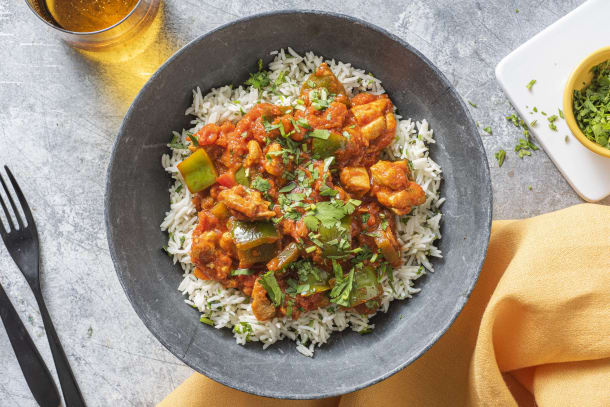 Quick Meals - Chicken Rogan Josh