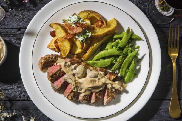Chop House Steak