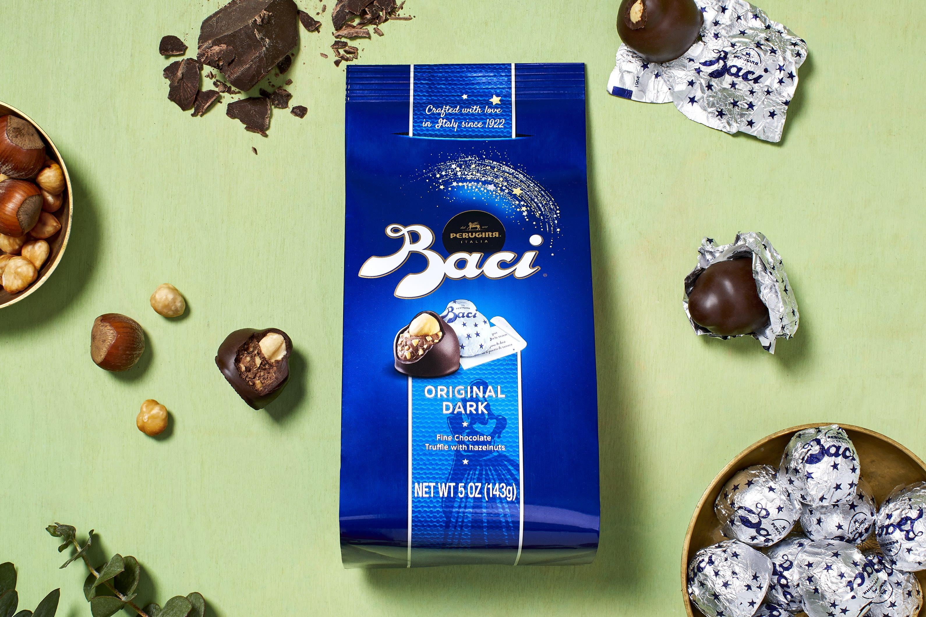 Baci Perugina Dark Chocolate Truffles
