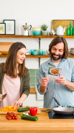how to use hellofresh gift card