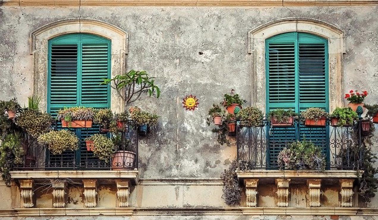 Balcons et maisons de campagne: comment s'offrir un extérieur quand on vit à Paris?