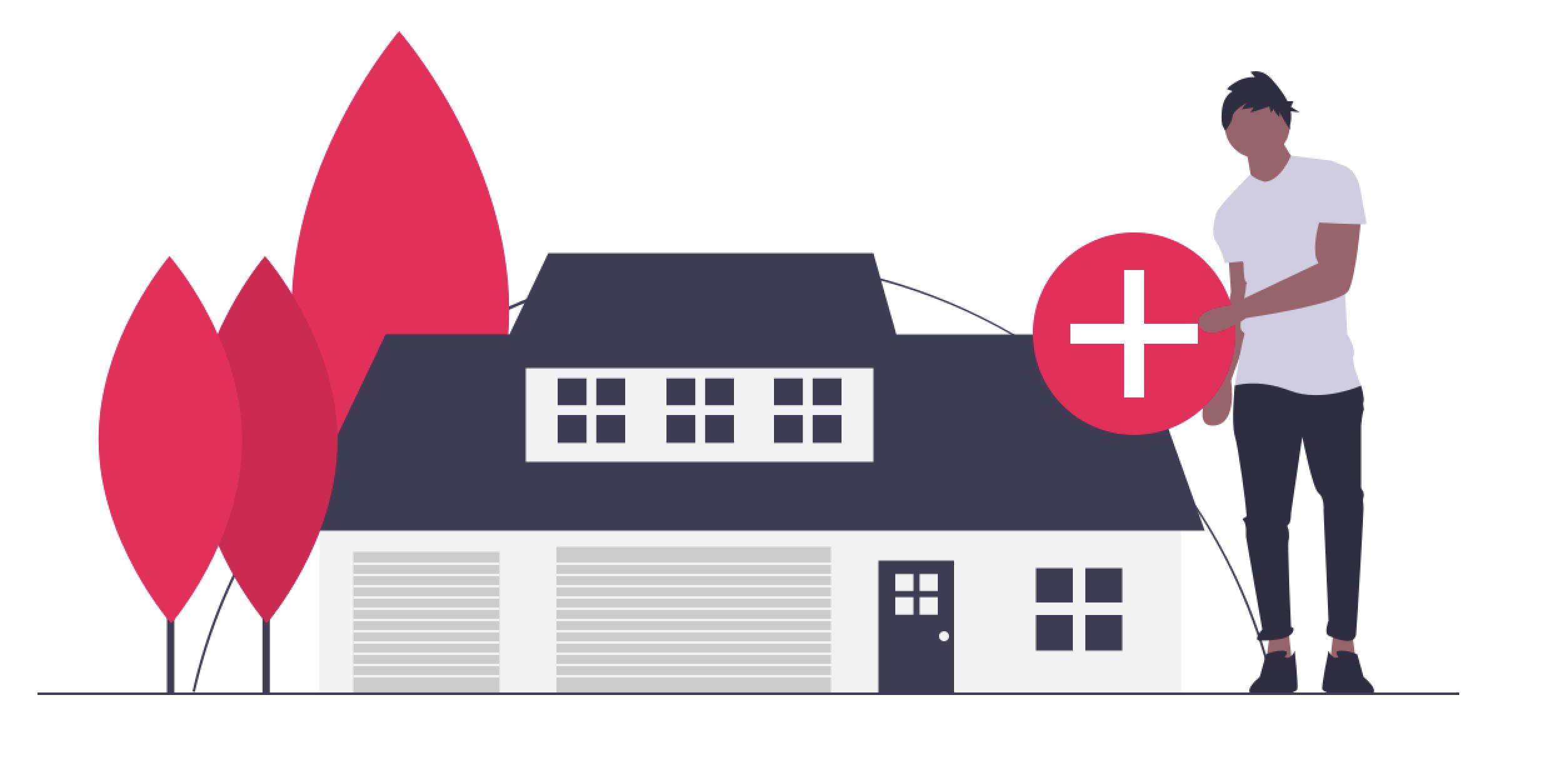 Comment est accepté un crédit immobilier?
