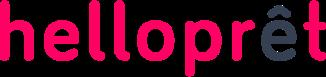 Logo HelloPret