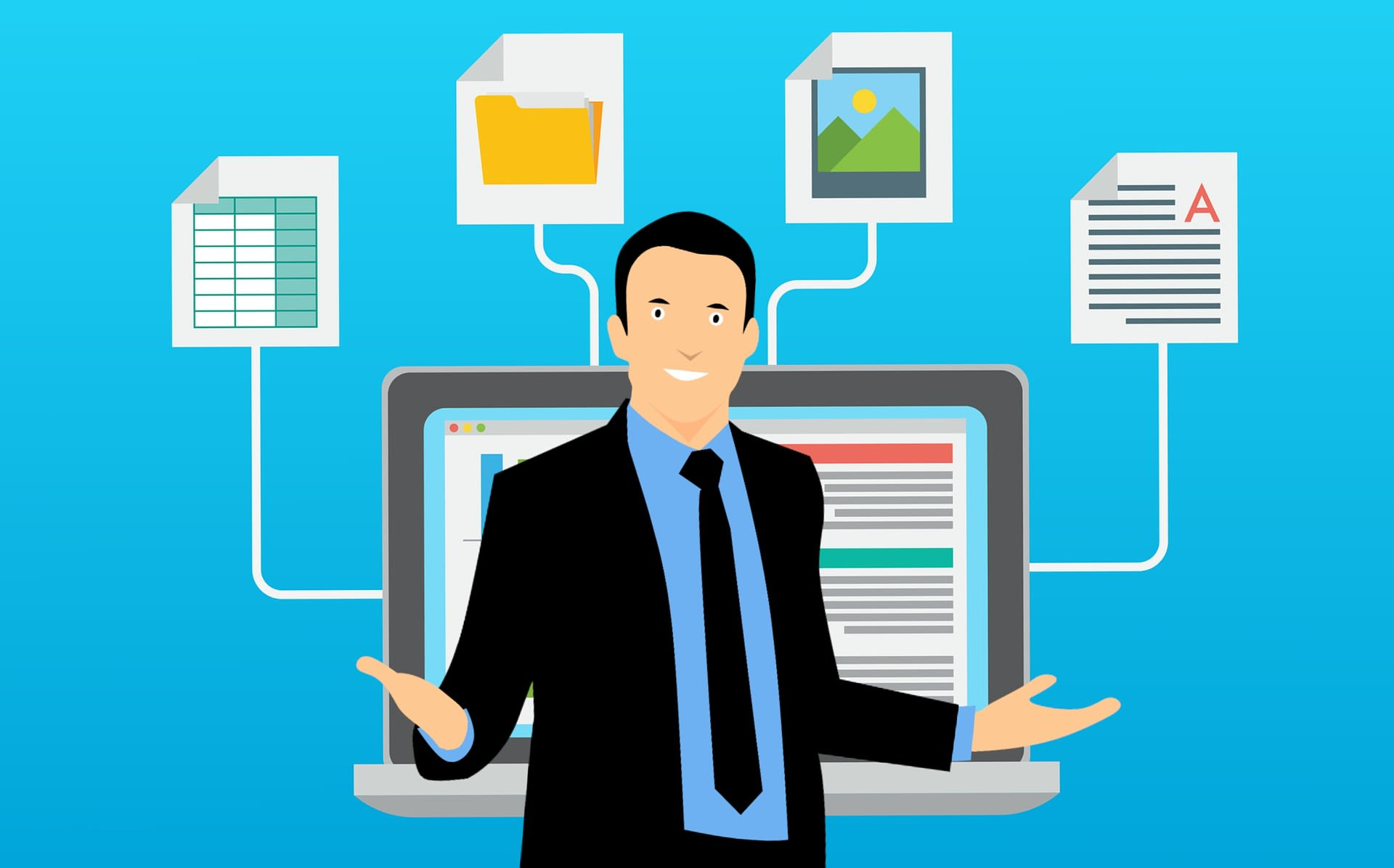Quels sont les avantages d'un courtier digital?