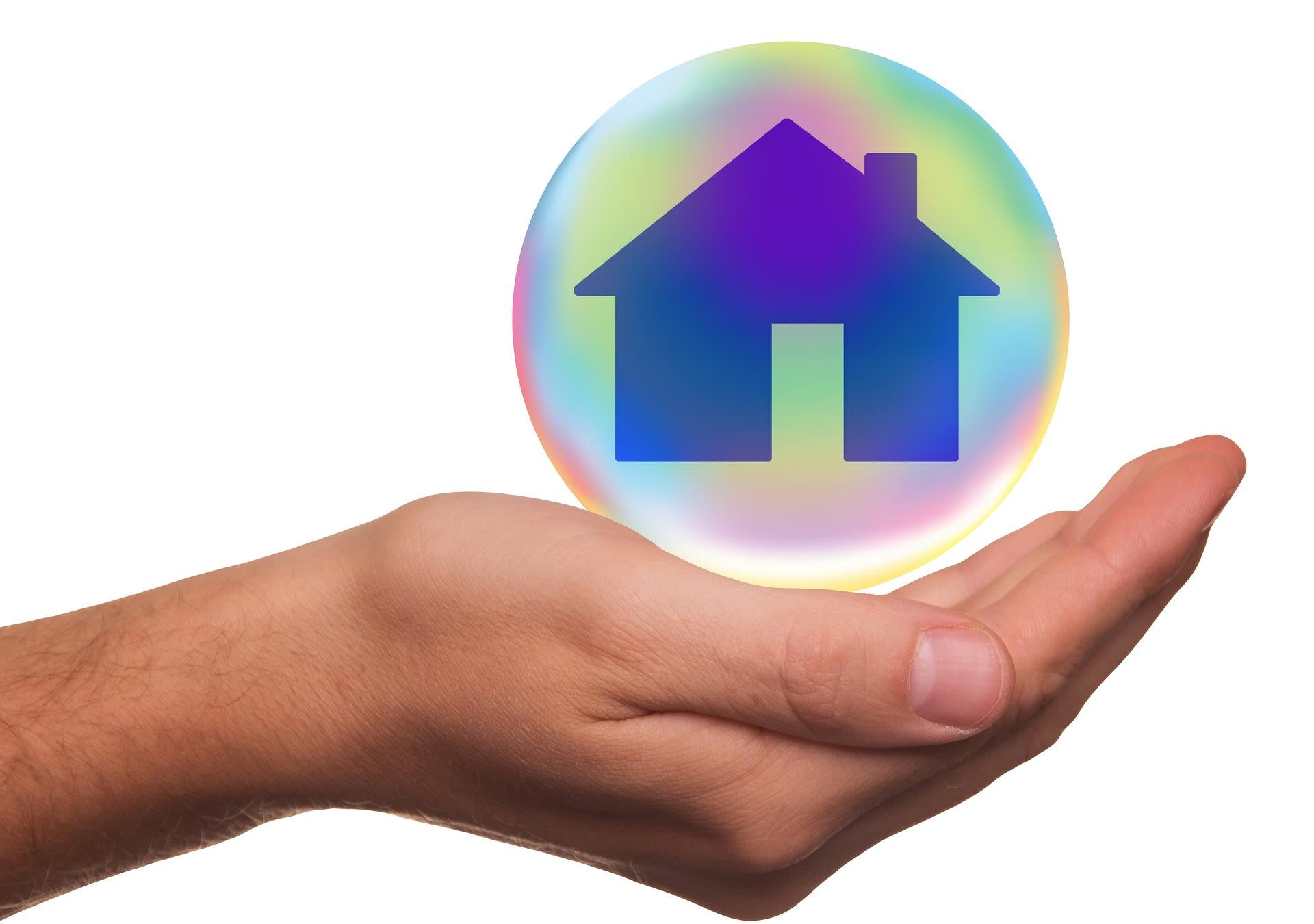 Qu'est-ce que l'assurance de prêt immobilier?