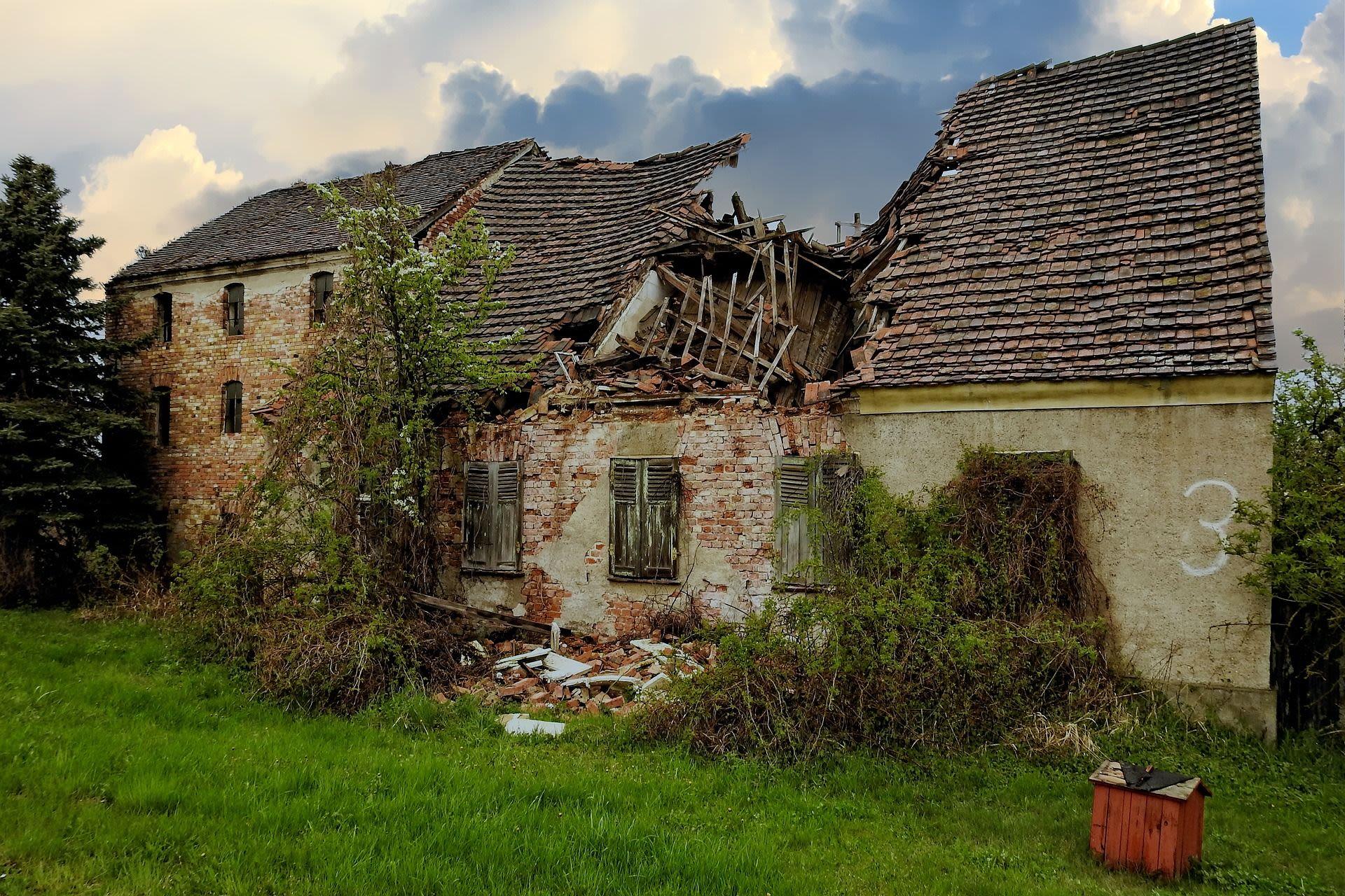 Vices cachés lors d'un achat immobilier, quels sont les recours?