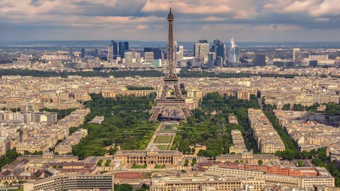 Les prix de l'immobilier de luxe flambent à Paris?