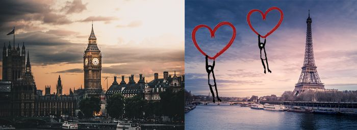 7 raisons de quitter Londres pour devenir propriétaire en plein Paris!