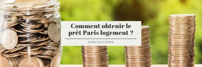 Acheter à Paris: Comment obtenir le prêt Paris logement?