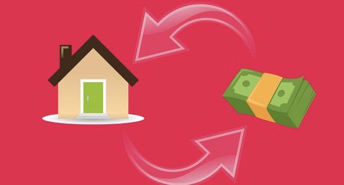 Suspendre son crédit immobilier avant une vente