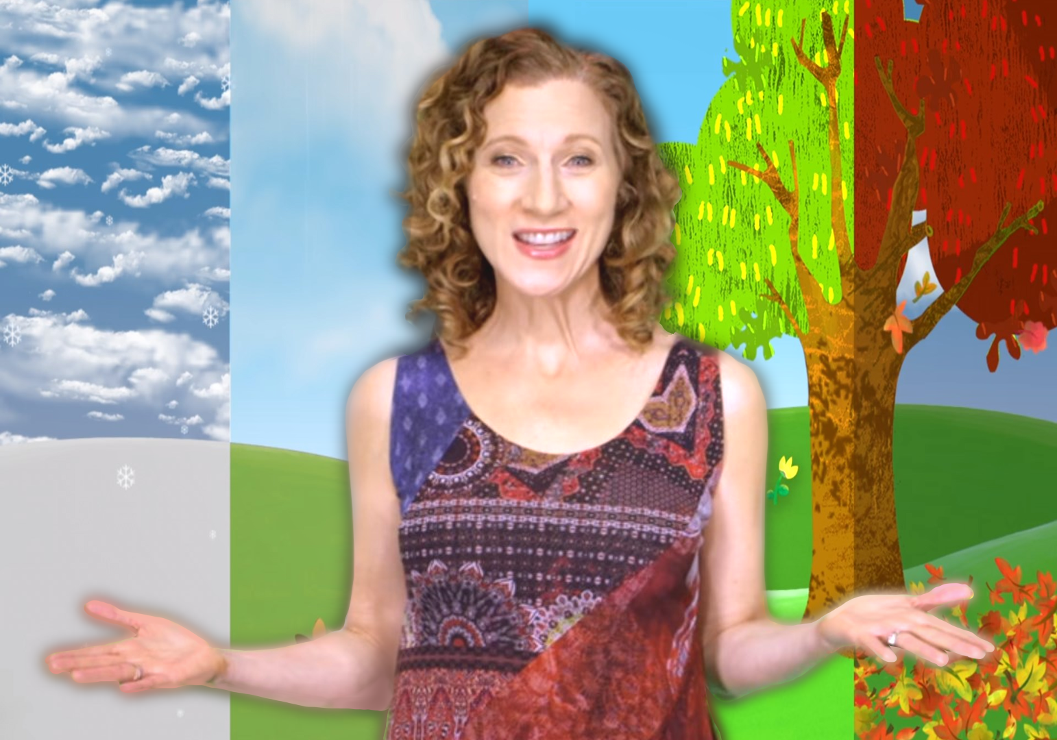 12 Months by The Laurie Berkner Band