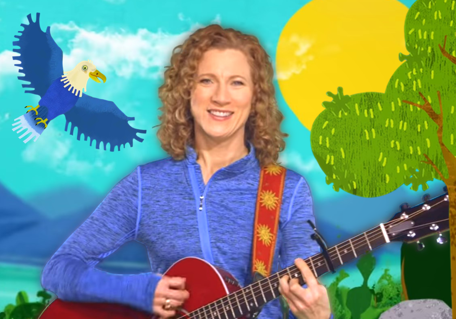 This Mountain by The Laurie Berkner Band