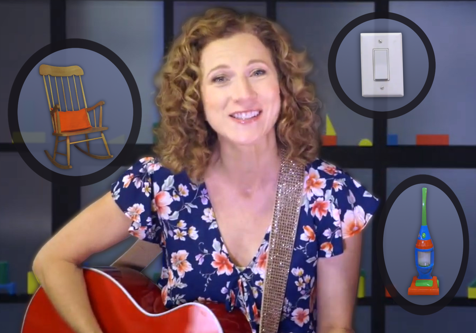 I Know How That Works by The Laurie Berkner Band