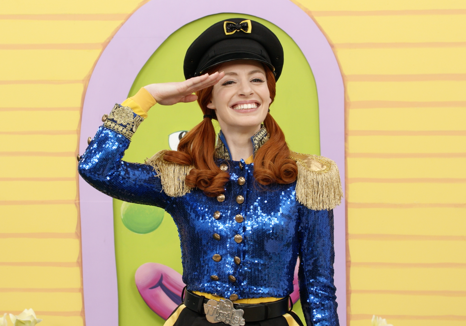 Be A Pilot with Emma! by The Wiggles