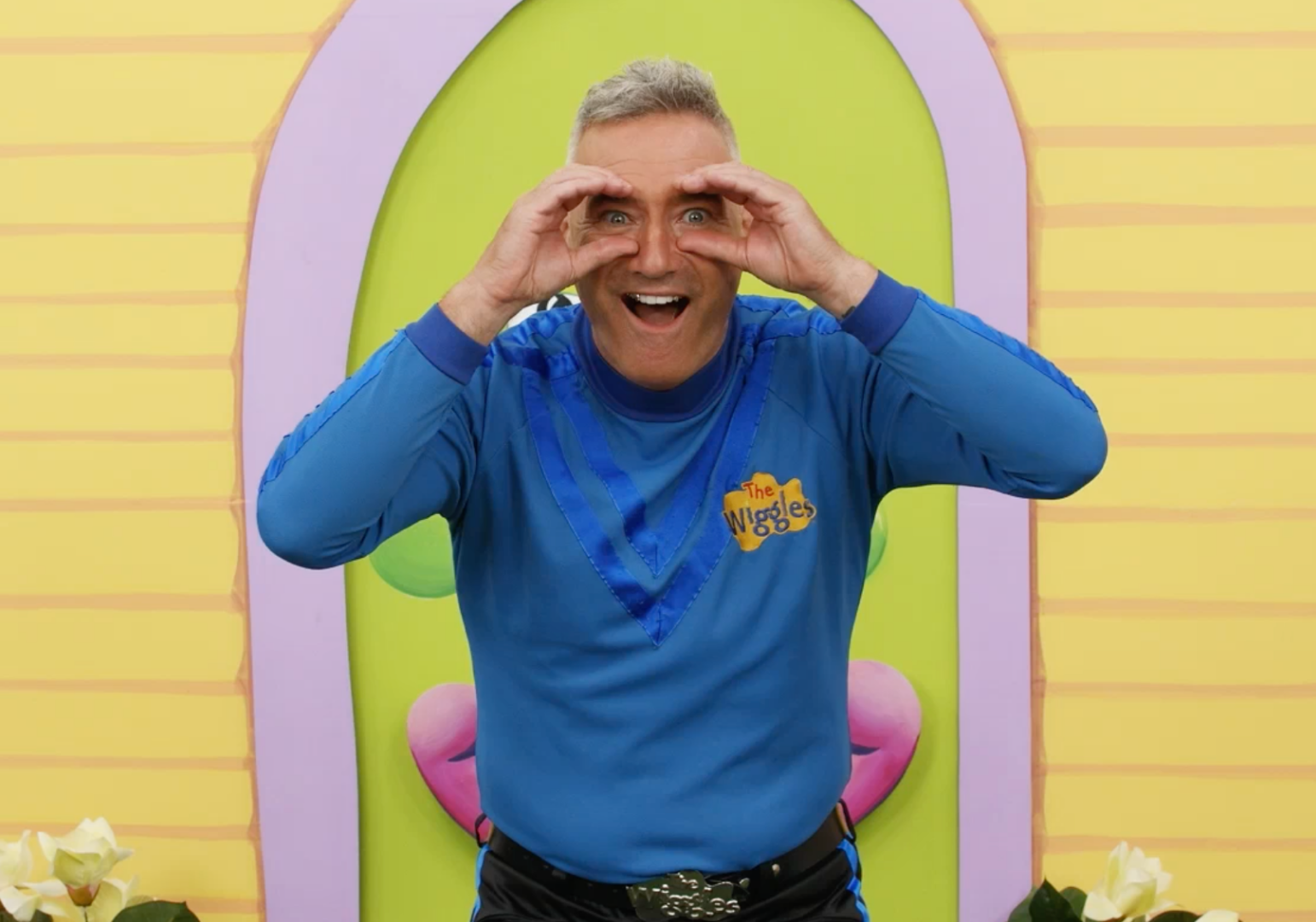 Be An Explorer with Anthony! by The Wiggles