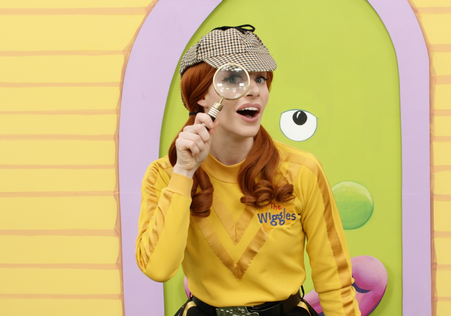 Be A Detective with Emma! by The Wiggles