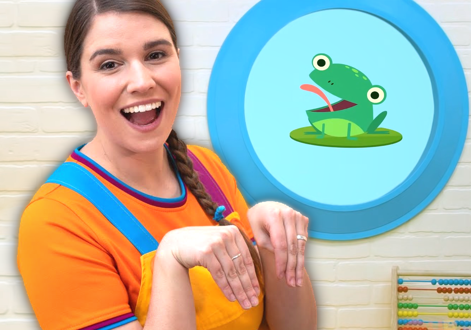 Froggy Fun by Super Simple