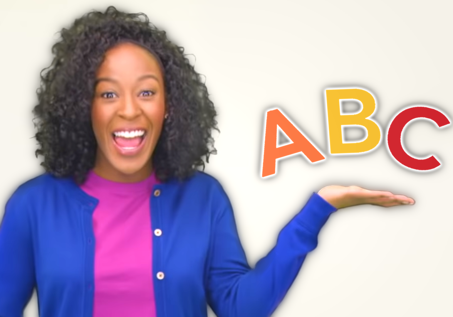 ABCs Are Everywhere Read Along by Mother Goose Club