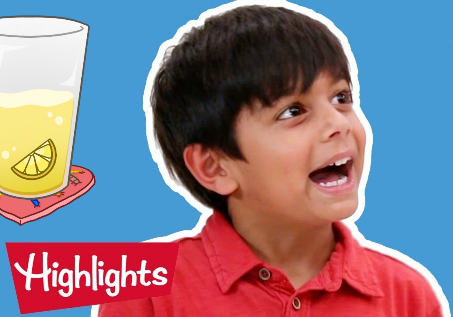 Make It: Water Glass Xylophone & More by Highlights For Kids