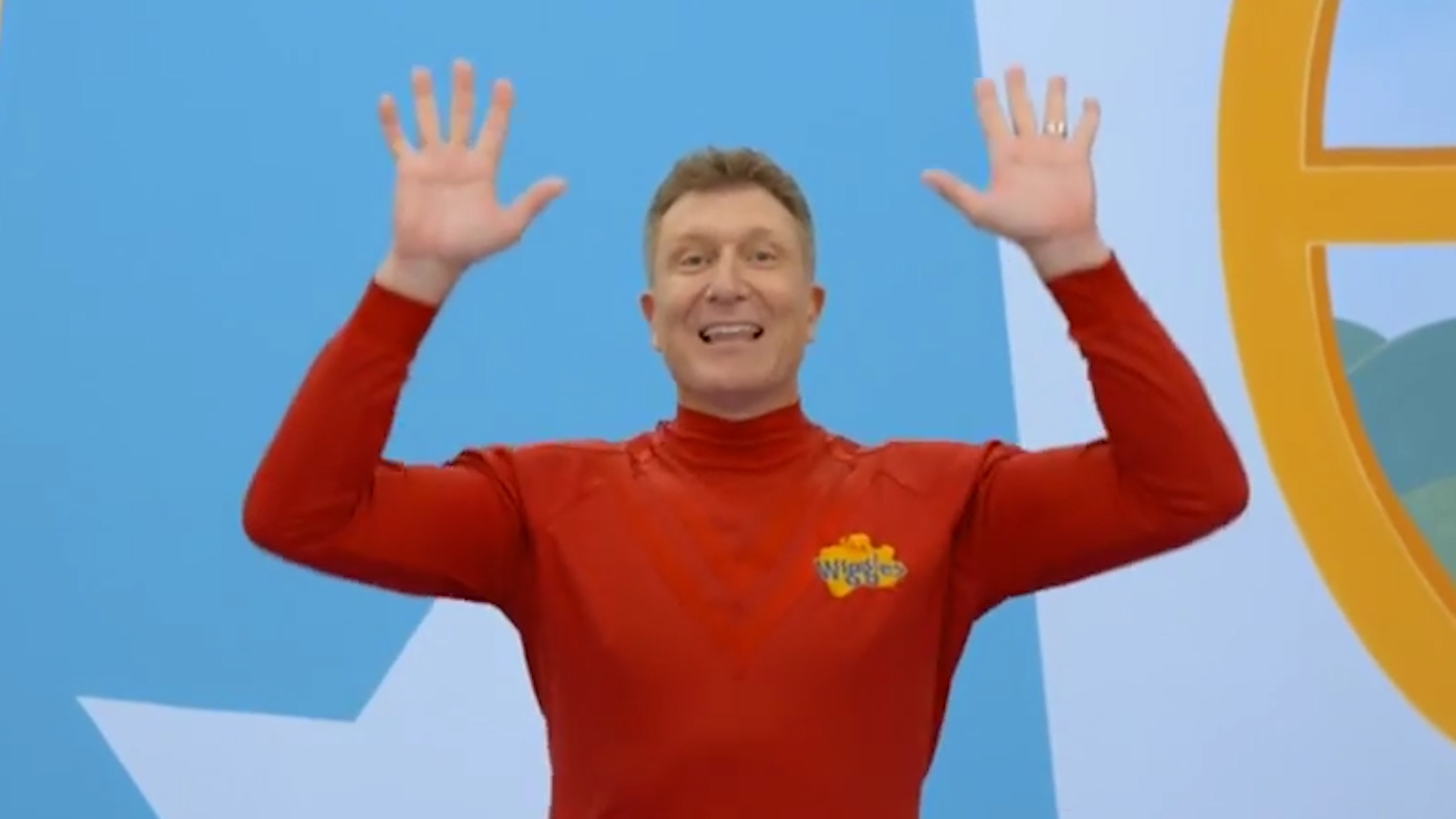 Follow the Leader by The Wiggles