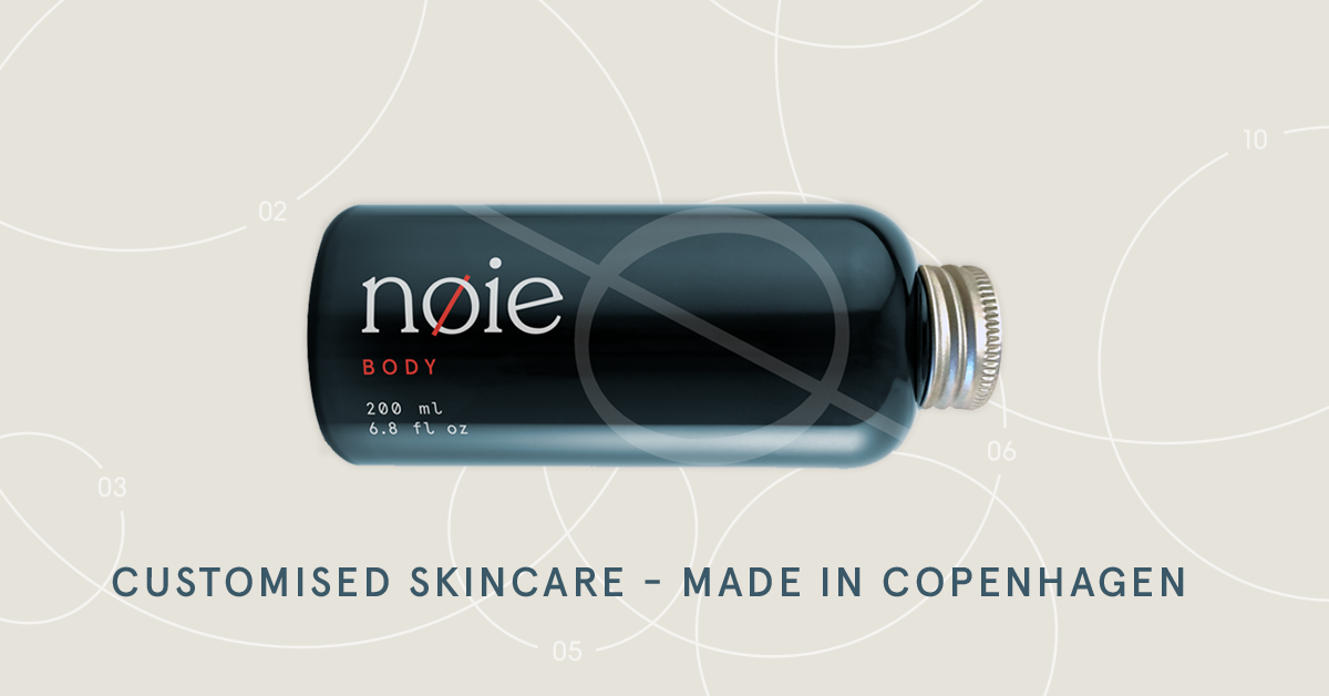 Custom Skincare That Works Noie Is Yours Every Time