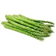 Asparagus Vegetable - dog choice