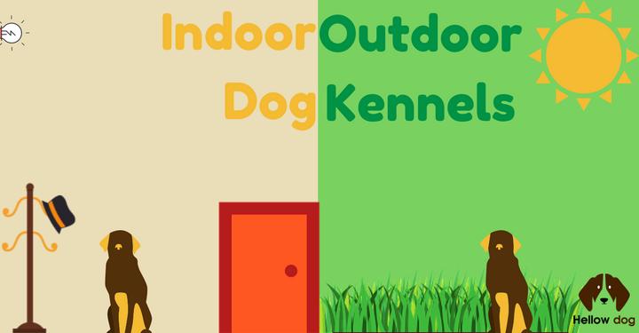 Indoor Dog Kennel Diy