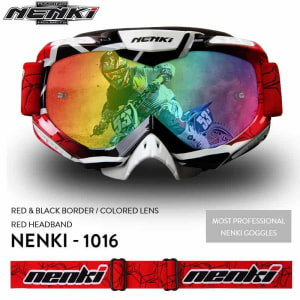 NENKI Motocross  Off-Road Goggles
