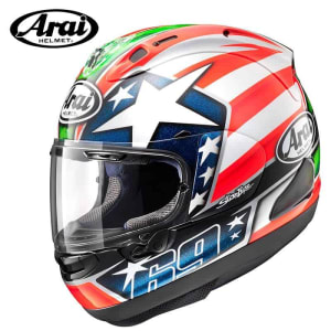JAPAN Original ARAI RX-7X Full Face Helmet