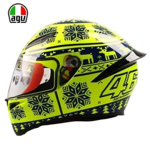 Original AGV K1 Motorcycle Full Face Helmet VR46