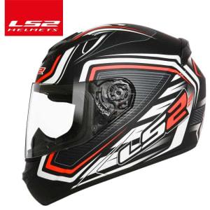 LS2 FF352 full face motorcycle helmet