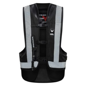 DUHAN Motorcycle Air-bag Vest Advanced system