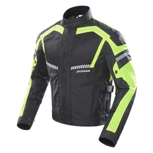 DUHAN Motorcycle Breathable Jacket
