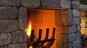 Fremont DIY Outdoor Fireplace Kit