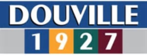 DOUVILLE 1927 - MAGASIN D'USINE