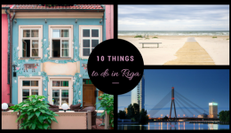 Enjoy Riga: Top 10 Things to do in Riga