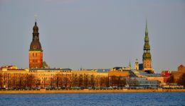 5 Good Reasons to Learn Russian in Riga