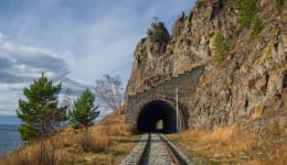5 Facts You Should Know about the Trans-Siberian Railway