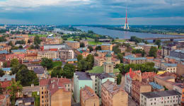 Fascinating Facts About Riga History