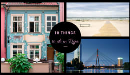 Top 10 things to do to enjoy Riga