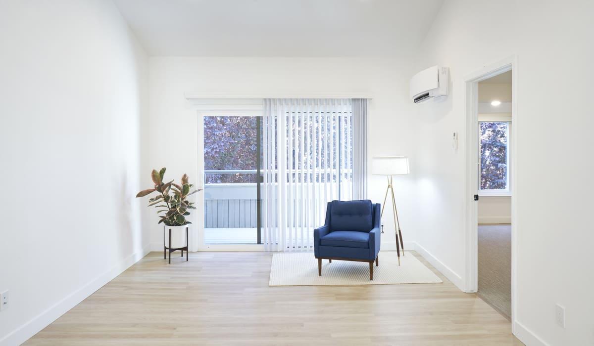 Boardwalk Apartment Living Room