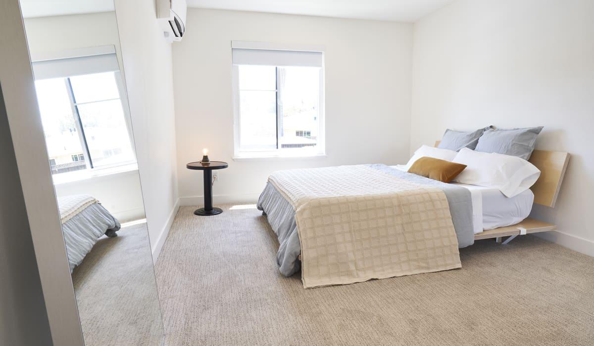 Boardwalk Apartment Bedroom