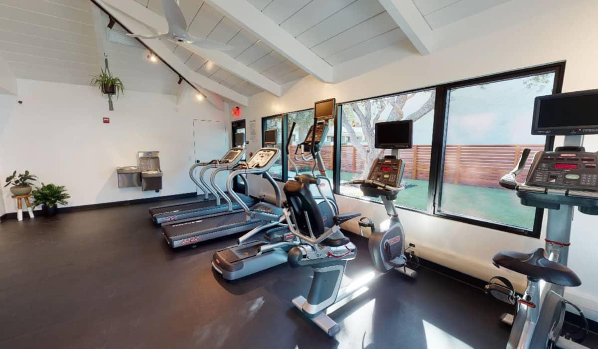 Verandas at Cupertino Fitness Center